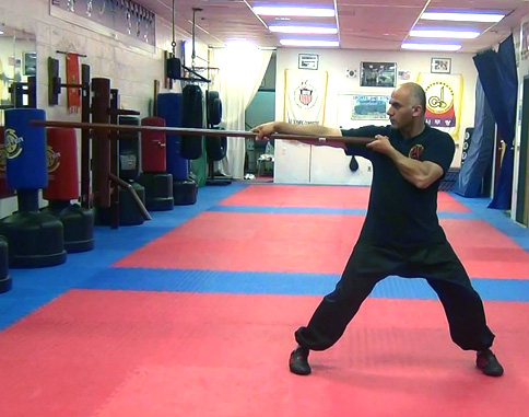 About Traditional Wing Chun History, Philosophy and Forms
